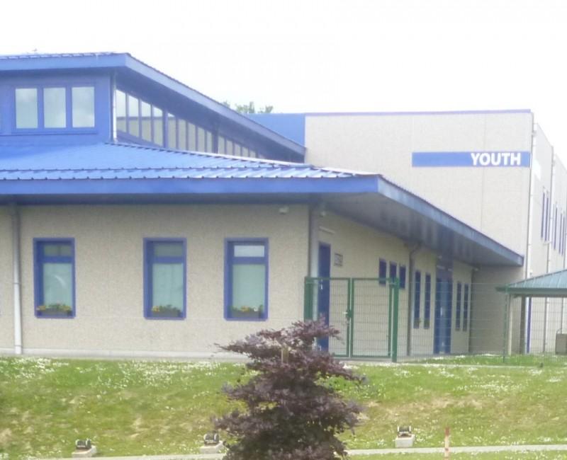 Ecole améric. Sterrebeek