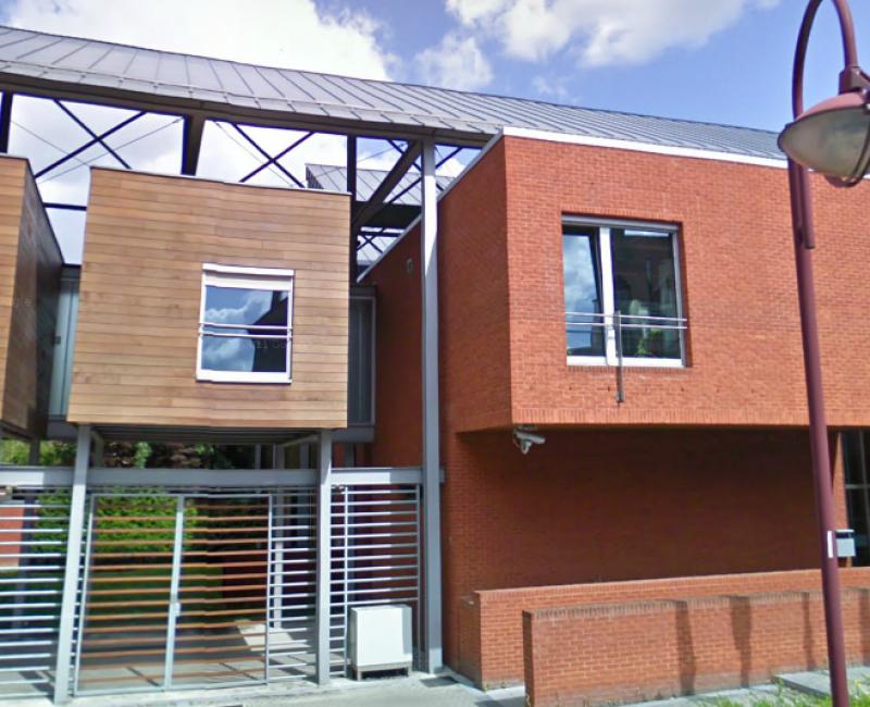 Poste de police de Tournai